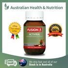 FUSION HEALTH ACTIVIRAL - HIGH POTENCY IMMUNE SUPPORT- ALL SIZES + FREE SHIPPING $28.45 AUD on eBay