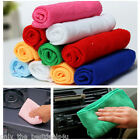 Large Microfibre Cleaning Cloth Towel Car Cleaning Valeting Polishing Duster