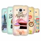 HEAD CASE I DREAM OF PARIS SILICONE GEL CASE FOR SAMSUNG GALAXY CORE PRIME G360
