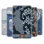 HEAD CASE JEANS AND LACES GEL CASE FOR SAMSUNG GALAXY TAB 4 8.0 LTE T335