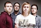 ARCHITECTS Lost Forever // Lost Together PHOTO Print POSTER Band Daybreak 003