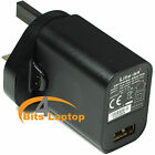 LG Phone and Tablet 5V 2A & 1A Compatible USB AC Adapter Charger Power Supply