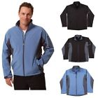 NEW MENS WATER WIND RESISTANT JACKET OUTDOOR BREATHABLE WARM WINTER COAT CASUAL
