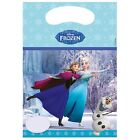 Disney Frozen Girls Birthday Party Loot Bags!! Brand New Design! 12- 42 guests!!