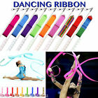 Gymnastic Ribbon Rhythmic Dancing Ribbon Dance Streamer Baton Twirling Rod