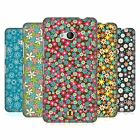 HEAD CASE DESIGNS DITSY FLORAL PATTERNS HARD BACK CASE FOR MICROSOFT LUMIA 640
