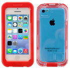 Multi-function Waterproof  Shockproof  Case Cover For iPhone 4/4S/5/5C/5s