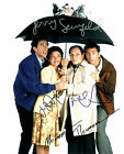 SEINFELD 04S (TELEVISION) CAST PHOTO PRINT