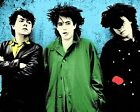 ROBERT SMITH 01 (THE CURE)  PHOTO PRINT