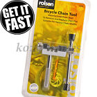 ROLSON BICYCLE BIKE CHAIN SPLITTER LINK PIN REMOVER TOOL