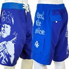SEESTERN Noddy Holder Memorial Boardshorts Voice of Slade Feel The Noize XXS-3XL