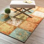 RUGS Court RUGS CARPET FLOORING Courtyard RUG Best DECOR Fashionable Immense RUGS SALE NEW~