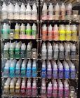 Stickles Glitter Glue by Ranger 18ml (New colours for 2015)