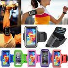 Slim Sports Gym Running Armband Pouch Cover Case For LG Stylus LS770/G Stylo