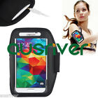Sports Gym Running Jogging Armband Strap Case Cover for Samsung Galaxy