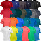 Внешний вид - NWT Under Armour Men's Charged Cotton Tee 1257616 Loose Fit All Colors