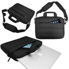 Padded Laptop Shoulder Bag Carry Case Sleeve for 13-inch Apple MacBook PRO / AIR