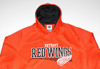 Detroit Red Wings Hoodie, Men's size X-Large or 2XL, New w/Tag!
