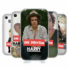 OFFICIAL ONE DIRECTION 1D HARRY STYLES PHOTO SOFT GEL CASE FOR APPLE iPHONE 3GS