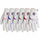 FOOTJOY LADIES WEATHERSOF LEFT HANDED GLOVE - 67849 FOR RIGHT HANDED GOLFER GOLF