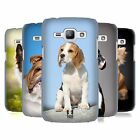 HEAD CASE DESIGNS POPULAR DOG BREEDS HARD BACK CASE FOR SAMSUNG GALAXY J1