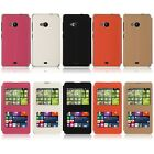Luxury Windowview Flip Case Stand Cover For Microsoft Nokia Lumia 535 N535