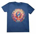 * Grateful Dead © 50th Anniversary Official T Shirt Fare Thee Well T Shirt
