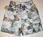 Islander Swimsuit, Men's size Small, Brand New w/Tags!