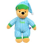 Disney Winnie the Pooh & Friends Plush Character Toys With Striped Sleep Suit