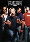 METALLICA St. Anger 2003/2004 World Tour PHOTO Print POSTER Death Magentic 041
