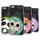 HEAD CASE DESIGNS PRAYING ANIMALS HARD BACK CASE FOR APPLE iPOD TOUCH 6G 6TH GEN