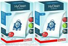 Dust Bag x 8 Pack 3D MIELE GN HyClean for S2111 Vacuum Cleaner GENUINE New