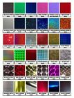 "Glitter / Mosaic Stickers Transfers for 6"" x 6"" (150mm) Kitchen / Bathroom Tiles"