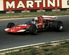 JOHN SURTEES 35 (FORMULA 1) PHOTO PRINT