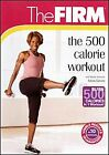 the firm dvd workout
