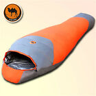 Mummy Duck Down Alternative Portable Camping Outdoor Sleeping Bag High Quality