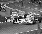 JOCHEN MASS 21 (FORMULA 1 1977) PHOTO PRINT