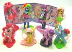 Kyпить My Little Pony & Equestria Girls,Beipackzettel deutsch und neutral,Einzelfiguren на еВаy.соm