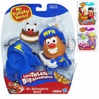 Mr Potato Head Little Taters Big Adventures Princess Spudette Air Spud Pirate 2+