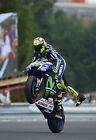 Valentino Rossi - Yamaha 2015 - A1/A2/A3/A4 Photo/Poster Print - Brno #8