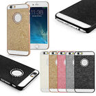 Luxury Bling Glitter Crystal Back Case Cover for iPhone 5 / 5S iPhone 6 4.7""