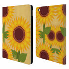 HEAD CASE DESIGNS ROMANTIC FLOWERS LEATHER BOOK WALLET CASE COVER FOR APPLE iPAD