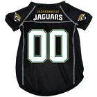 NEW JACKSONVILLE JAGUARS PET DOG MESH FOOTBALL JERSEY LARGE $14.95 USD on eBay