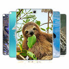 HEAD CASE FAMOUS ANIMALS SOFT GEL CASE FOR SAMSUNG GALAXY TAB A 9.7 T550