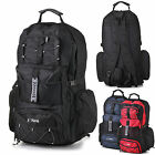 Xtreme Ultra Lightweight & Durable Hiking Camping Walking Bag Backpack 50L Litre