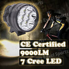 New 7 Cree XM-L T6 LED Bike Light Bicycle Lights Lamp Battery Charger UK Stock