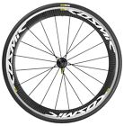 Ruote da strada Mavic Cosmic Pro Carbone 25 Rear White