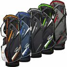 2015 Wilson Nexus II Cart Bag Mens Golf Trolley Bag 10-Way Divider