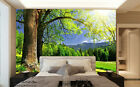 3d printing with paper - 3D Harmony With Nature Wall Paper Print Wall Decal Wall Deco Indoor Wall Murals