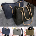 Fashion Lady Women Handbag Hobo Canvas Shoulder Bag Messenger Purse Satchel Tote